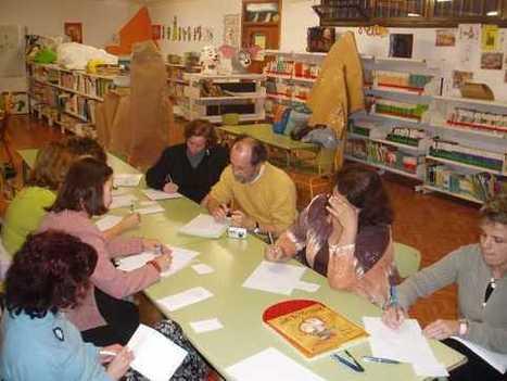 Vivir la lectura y escritura.Animalec. | FAMILIAS LECTORAS | Scoop.it
