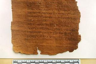 CSI: Ancient Egypt? Investigating the 'Gospel of Judas' | Ancient Egypt and Nubia | Scoop.it