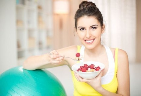 Healthy Foods To Pass Up Post-Workout | Health and Fitness | Scoop.it