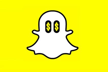 10 razones por las que Snapchat es el nuevo ojito derecho de las marcas - Marketing Directo | Aplicaciones y Herramientas . Software de Diseño | Scoop.it