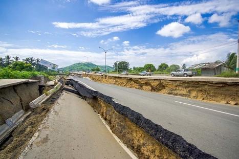 Terremoti in mostra, un'esposizione svela i segreti dei movimenti della Terra /Foto   Italica   Scoop.it