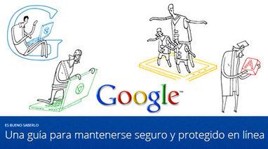 10 consejos para navegar sin riesgos - Atajos Web | Blogs | Peru21 | RedDOLAC | Scoop.it
