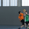 Korfball in pictures