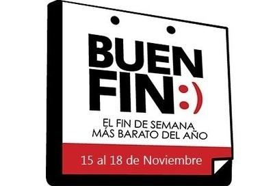Ya viene el Buen Fin por Laura Zita | La Miscelánea | Scoop.it