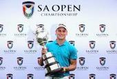 Mygolfexpert | South African Open : 1ère épreuve 2014 et première victoire du Danois Madsen ! | Golf News by Mygolfexpert.com | Scoop.it