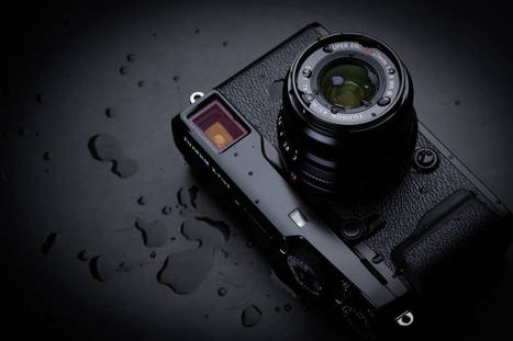 XF23mmF2 into the stardom | Best Quality Mirrorless Cameras | Scoop.it