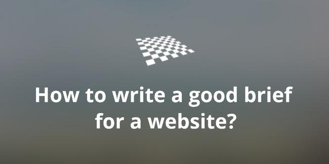 How to write a good brief for a website? | Redacción de contenidos, artículos seleccionados por Eva Sanagustin | Scoop.it