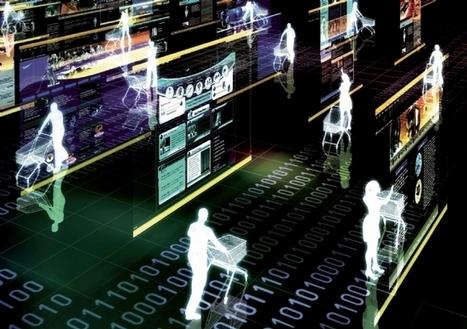 Diaporama | Web to store : 5 conseils pour doper votre trafic magasin | M-CRM & Mobile to store | Scoop.it