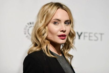 Leah Pipes' in Celebrities Height, Weight, Age & Wiki | Scoop it