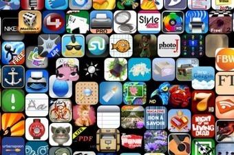 The Top 30 Education Apps From 2007 To Today | Edudemic | IKT och iPad i undervisningen | Scoop.it