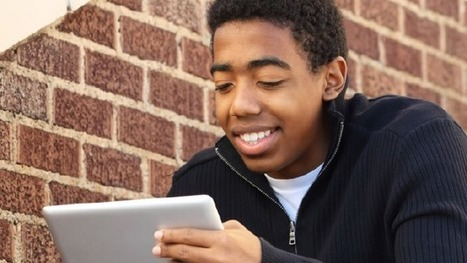 Resources for Using iPads in Grades 9-12 | Technology Resources for K-12 Education | Scoop.it