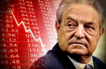 "George Soros traza un ""Armagédon financiero"" para detener a Trump 