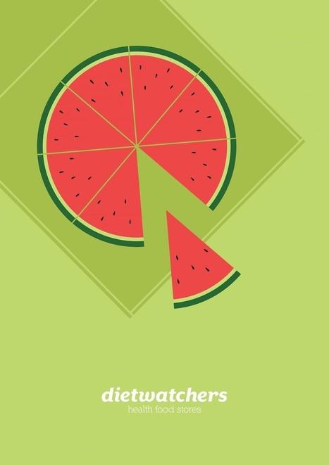 Et si manger sain se résumait à voir le bon côté des choses ? - Communication (Agro)alimentaire | Communication Agroalimentaire | Scoop.it