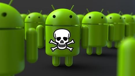 Ce malware Android se propage automatiquement par WhatsApp ...