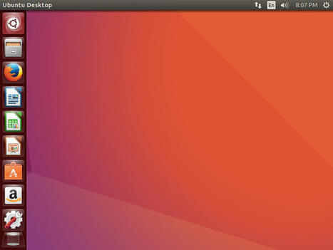 Ubuntu 16.10: The Linux for the cloud and containers arrives   ZDNet   CloudInfos   Scoop.it