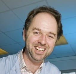 Cameron Neylon to Join PLoS as Director of Advocacy | Publishing | Scoop.it