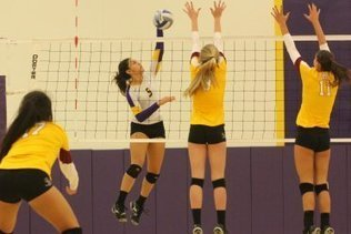 Regals Power Past Athenas | Cal Lutheran | Scoop.it