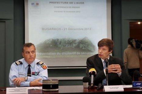 Sécurité maximale le 21 décembre à Bugarach | Bugarach | Scoop.it