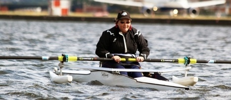 Rowability | British Rowing | NeuroRehabilitation and outcome measurement | Scoop.it