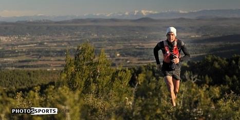 Le Trail du Mont Olympe (Trets, 13), le 15 janvier 2017 | courir longtemps | Scoop.it
