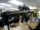 Houston Dem Precinct Chair: Stop Gun Violence by Shooting NRA Members | Government789 | Scoop.it