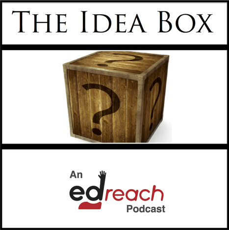 Idea Box Show #027: Redesigning the School Library on a Tight Budget with Margo Newtown | Learning Commons & Maker Spaces | Scoop.it