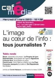 L'iPhone et le photojournalisme | Éducation aux médias | Scoop.it