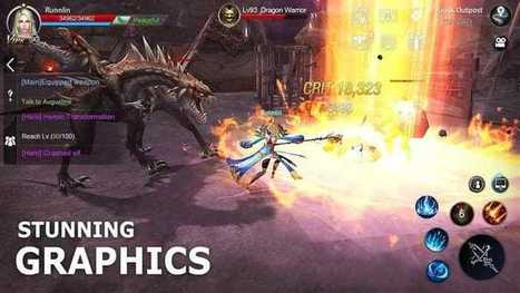 Android Games Hacks | Scoop it