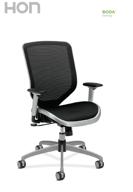 Free Shipping on all Hon Office Chairs | Cool Stuff for the Home & Garden | Scoop.it