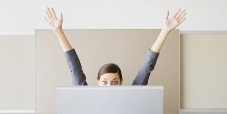 Utilisez Twitter pour trouver votre prochain emploi | internet | 2.0 | nouvelles technologies | Scoop.it