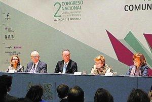 Expertos debaten sobre comunicación - Las Provincias | Periodismo Ciudadano Digital | Scoop.it