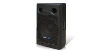 """Technical Pro THUMP15 Thump 15/"""" 2600w Passive DJ Carpeted Subwoofers PA Subs 2"""