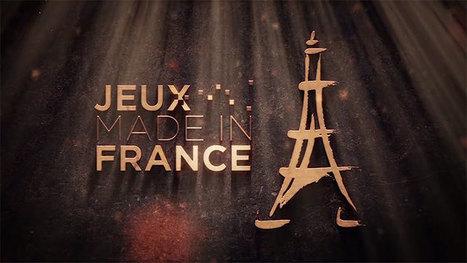 Les jeux présents sur le stand Jeux Made in France de la PGW | jeux vidéos Bordeaux | Scoop.it