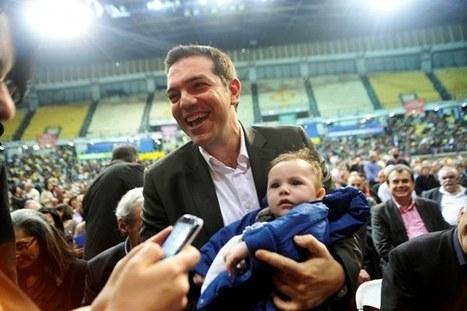 Newsbeast.gr | ΠΟΛΙΤΙΚΗ : Ένα μωρό «ξετρέλανε» τον Τσίπρα | nemeapress | Scoop.it