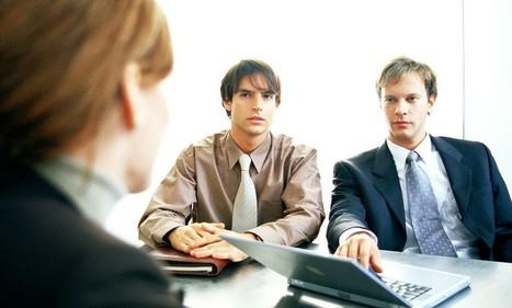 Female bosses are better for big businesses | Feminomics - gender balanced leadership | Scoop.it