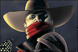 """Garth Ennis Knows """"The Shadow"""" - Comic Book Resources 
