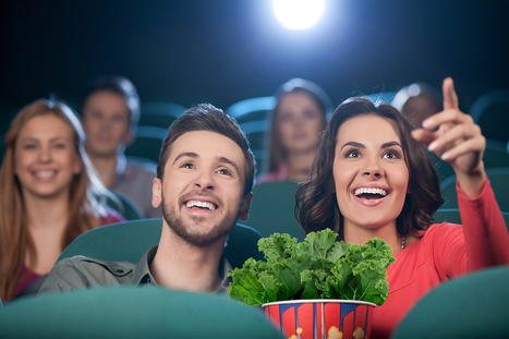26 food films you have to watch   YOUR FOOD, YOUR ENVIRONMENT, YOUR HEALTH: #Biotech #GMOs #Pesticides #Chemicals #FactoryFarms #CAFOs #BigFood   Scoop.it