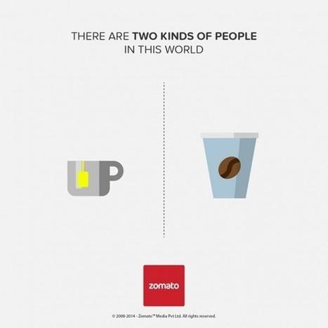 Il existe deux styles de personnes au monde !   CARTOGRAPHIES   Scoop.it