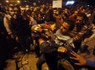 Egypt Protests: Fighting Rages In Tahrir Square | Human Rights and the Will to be free | Scoop.it
