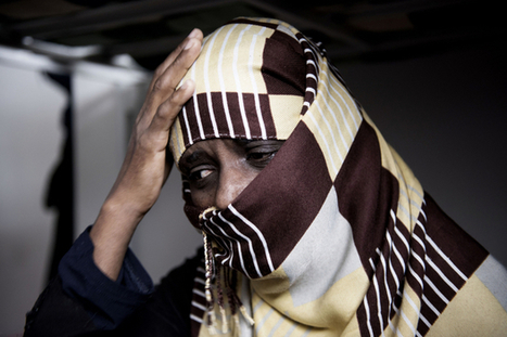 Abused, pregnant and behind bars: Former IS slaves in Libyan prisons | Saif al Islam | Scoop.it