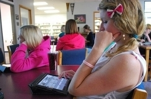iPad, laptop tryouts seen as steps toward a digital bookbag at NH schools - NewHampshire.com | 21st Technology in Education | Scoop.it