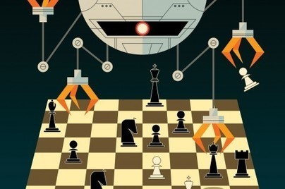 Extraterrestrials May Be Robots Without Consciousness - Cosmos on Nautilus | The Long Poiesis | Scoop.it