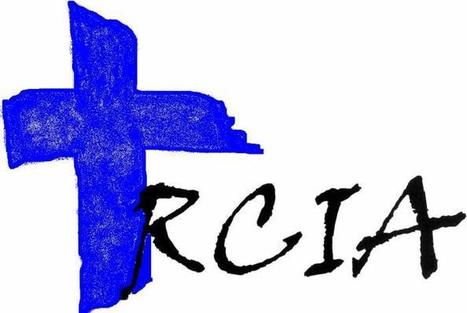 A Journey through RCIA - | Resources for Catholic Faith Education | Scoop.it
