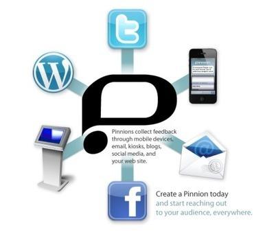 What is Pinnion? | NOLA Ed Tech | Scoop.it