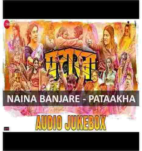 Naina Banjare Pataakha Arijit Singh Guita