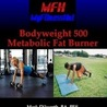 Fat Burning and Weight Loss Exercise