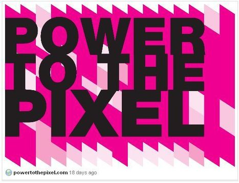Power To The Pixel: Cross-Media Forum 2011 [Stor.i.fy] | Transmedia: Storytelling for the Digital Age | Scoop.it