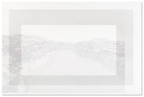 Cameron Martin's Nonspecific Landscapes | Aural Complex Landscape | Scoop.it