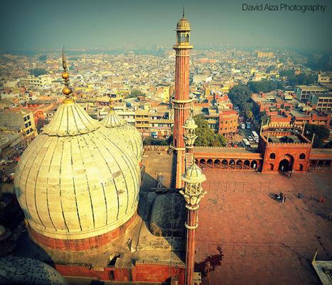 One More Destination, sin rumbo fijo: EL HINDOSTAN: Preparando un viaje al norte de India   Blogs en comunidad   Scoop.it
