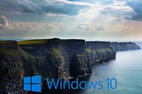 Windows 10 Nature Hd Wallpaper High Definitio